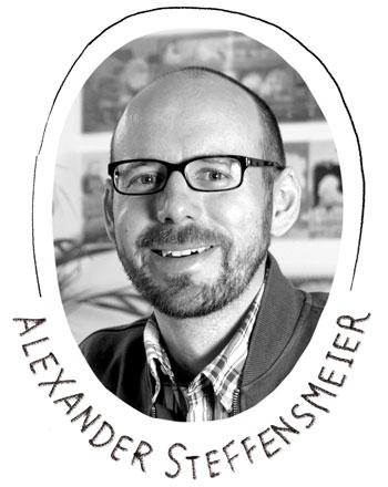 Alexander Steffensmeier