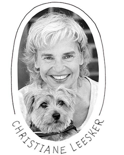 Christiane Leesker