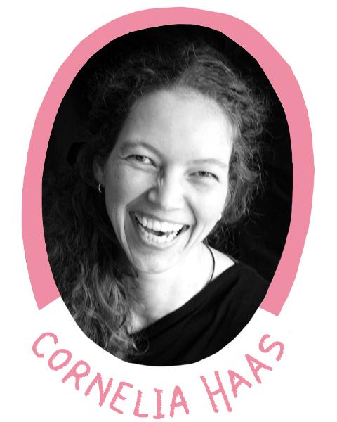 Cornelia Haas