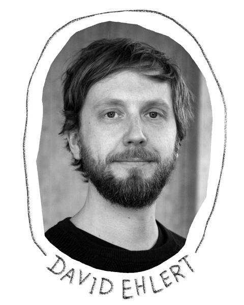 David Ehlert