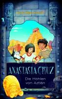 Cover Anastasia Cruz