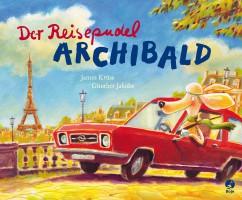 Reisepudel Archibald