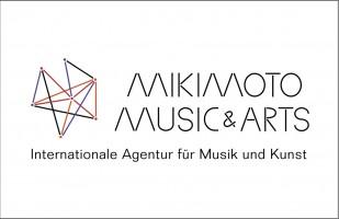 Musikagentur Mikimoto Logo