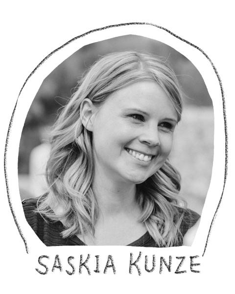 Saskia Kunze